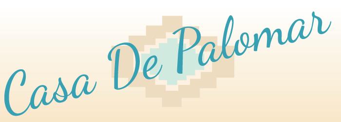 Casa De Palomar Logo